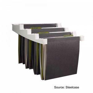 NIB/Steelcase Brackets for Hanging File Folders